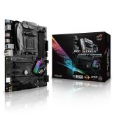 ASUS ROG STRIX B350-F GAMING - Motherboard ATX - Socket AM4 - AMD B350 - USB 3.1 Gen 1 - USB 3.1 Gen 2 - Gigabit LAN - Onboard-Grafik (CPU erforderl.)
