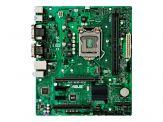 ASUS H110M-C2/CSM - Motherboard micro ATX - LGA1151 Socket - H110 - USB 3.0 - Gigabit LAN - Onboard-Grafik (CPU erforderlich) - HD Audio (8-Kanal)