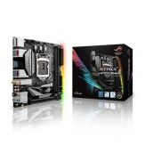 ASUS ROG STRIX H270I GAMING - Motherboard Mini-ITX - LGA1151 Socket - H270 - USB 3.1 - Bluetooth - 2x Gb LAN - Wi-Fi - Onboard-Grafik (CPU erforderl.)