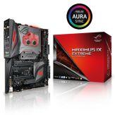 ASUS ROG MAXIMUS IX EXTREME - Motherboard Erweitertes ATX - LGA1151 Socket - Z270 - USB 3.1 - Bluetooth - Gb LAN - Wi-Fi - Onboard-Grafik - (CPU erf.)