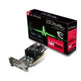 Sapphire Pulse RX 550 - Grafikkarten Radeon RX 550 - 4 GB GDDR5 - PCIe 3.0 x16 Low Profile - DVI - HDMI - DisplayPort - Lite Retail