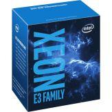 Intel Xeon E3-1220 v5 (Skylake) - 3 GHz - 4 Kerne - 4 Threads - 8 MB Cache-Speicher - LGA1151 Socket - Box