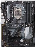 ASUS PRIME H370-A - Motherboard ATX - LGA1151 Socket - H370 - USB 3.1 - Gb LAN - Onboard-Grafik (CPU erforderlich) - HD Audio (8-Kanal)