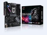 ASUS ROG STRIX H370-F GAMING - Motherboard ATX - LGA1151 Socket - H370 - USB 3.1 - Gb LAN - Onboard-Grafik (CPU erforderlich) - HD Audio (8-Kanal)