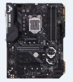 ASUS TUF H370-PRO GAMING - Motherboard ATX - LGA1151 Socket - H370 - USB 3.1 - Gb LAN - Onboard-Grafik (CPU erforderlich) - HD Audio (8-Kanal)