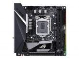 ASUS ROG STRIX H370-I GAMING - Motherboard Mini-ITX - LGA1151 Socket - H370 - USB 3.1 - Bluetooth - Wi-Fi - 2x Gb LAN - Onboard-Grafik (CPU erforder.)