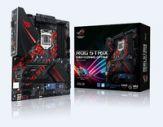 ASUS ROG STRIX B360-H GAMING - Motherboard ATX - LGA1151 Socket - B360 - USB 3.1 - Gb LAN - Onboard-Grafik (CPU erforderlich) - HD Audio (8-Kanal)