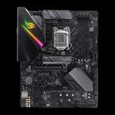 ASUS ROG STRIX B360-F GAMING - Motherboard ATX - LGA1151 Socket - B360 - USB 3.1 - Gb LAN - Onboard-Grafik (CPU erforderlich) - HD Audio (8-Kanal)