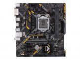 ASUS TUF B360M-E GAMING - Motherboard micro ATX - LGA1151 Socket - B360 - USB 3.1 - Gb LAN - Onboard-Grafik (CPU erforderlich) - HD Audio (8-Kanal)