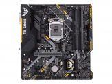 ASUS TUF B360M-PLUS GAMING - Motherboard micro ATX - LGA1151 Socket - B360 - USB 3.1 - Gb LAN - Onboard-Grafik (CPU erforderlich) - HD Audio (8-Kanal)