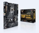ASUS TUF B360-PRO GAMING (WI-FI) Motherboard - ATX - LGA1151 Socket - B360 - USB 3.1 - Bluetooth - Wi-Fi - Gb LAN - Onboard-Grafik (CPU erforderlich)