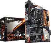 Gigabyte H370 AORUS GAMING 3 WIFI - 1.0 - Motherboard - ATX - LGA1151 Socket - H370 - USB 3.1 - Gb LAN - WiFi - Onboard-Grafik (CPU erforderlich)