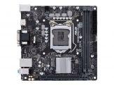 ASUS PRIME H310I-PLUS - Motherboard Mini-ITX - LGA1151 Socket - H310 - USB 3.1 - Gb LAN - Onboard-Grafik (CPU erforderlich) - HD Audio (8-Kanal)