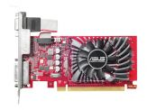 ASUS R7240-2GD5-L - Grafikkarten Radeon R7 240 - 2 GB GDDR5 - PCIe 3.0 Low Profile - DVI - D-Sub - HDMI