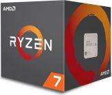 AMD Ryzen 7 2700 - 3.2 GHz - Pinnacle Ridge - 8 Kerne - 16 Threads - 20 MB Cache-Speicher - Socket AM4 - Box