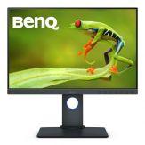 "BenQ SW240 - LED-Monitor - 61.2 cm (24.1"") - 1920 x 1200 - IPS - 16 cd m² - 1000:1 - 5 ms - HDMI, DVI-D, DisplayPort - Grau"