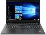 "Lenovo ThinkPad L480 - Win 10 Pro - Core i7 8550U / 1.8 GHz - 8 GB RAM - 256 GB SSD M.2 NVMe - 35.5 cm (14"") IPS - 4G LTE"