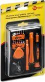 Fixpoint - Werkzeugsatz Handy und Smartphone 17-teilig