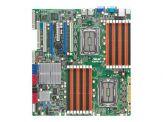 ASUS KGPE-D16 - Motherboard - SSI EEB 3.61 - Socket G34 - 2 Unterstützte CPUs - AMD SR5690/SP5100 - 2 x Gigabit LAN - Onboard-Grafik