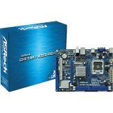 ASRock G41M-VS3 - 2.0 - Motherboard - Mikro-ATX - LGA775 Socket - G41 - LAN - Onboard-Grafik - HD Audio (6-Kanal)