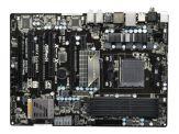 ASRock 990FX Extreme3 - Motherboard - ATX - Socket AM3+ - AMD 990FX - USB 3.0 - Gigabit LAN - HD Audio (8-Kanal)