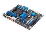 ASUS M5A99X EVO - 90-MIBJI0-G0EAY0VZ - 2.0 - Motherboard - ATX - Socket AM3+ - AMD 990X - USB 3.0 - Gigabit LAN - HD Audio (8-Kanal)