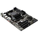 ASRock 970 Extreme3 R2.0 - Motherboard - ATX - Socket AM3+ - AMD 970 - USB 3.0 - Gigabit LAN - HD Audio (8-Kanal)