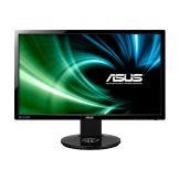 "ASUS VG248QE - 3D LED-Monitor - 61 cm (24"") - 1920 x 1080 Full HD bei 144 Hz - TN - 350 cd/m² - 1000:1 - 1 ms - HDMI, DVI-D, DP - Lautsprecher"