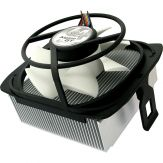 Arctic Alpine 64 GT - Prozessorkühler (Socket 754 - Socket 939 - Socket AM2 - Socket AM2+ - Socket AM3) - 80 mm