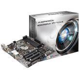 ASRock B85M Pro4 - Motherboard - Mikro-ATX - LGA1150 Socket - B85 - USB 3.0 - Gigabit LAN - Onboard-Grafik (CPU erforderlich) - HD Audio (8-Kanal)