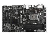 ASRock B85 Pro4 - Motherboard - ATX - LGA1150 Socket - B85 - USB 3.0 - Gigabit LAN - Onboard-Grafik (CPU erforderlich) - HD Audio (8-Kanal)