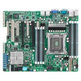 ASUS Z9PA-U8 - Motherboard - ATX - LGA2011 Socket - C602-A - USB 3.0 - 2 x Gigabit LAN - Onboard-Grafik