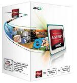 AMD Prozessor A-Serie A4-4000 - 3.2 GHz - 2 Kerne - 1 MB Cache-Speicher - Socket FM2 - Box - mit integriertem Grafikchip Radeon HD7480D