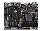 ASRock FM2A88X Extreme6+ - Motherboard - ATX - Socket FM2+ - AMD A88X - USB 3.0 - Gigabit LAN - Onboard-Grafik (CPU erforderlich) - HD Audio (8-Kanal)