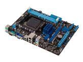 ASUS M5A78L-M LX3 - Motherboard - Mikro-ATX - Socket AM3+ - AMD 760G - Gigabit LAN - Onboard-Grafik - HD Audio (8-Kanal)