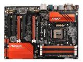 ASRock Fatal1ty H97 Performance - Motherboard - ATX - LGA 1150 Socket - H97 - USB 3.0 - Gb LAN - Onboard-Grafik (CPU erforderlich)