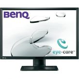 "BenQ BL2411PT - Business LED-Monitor - 61 cm (24"") - 1920 x 1200 Full HD - IPS - 300 cd/m² - 1000:1 - 5 ms - DVI-D, VGA, DisplayPort, Lautsprecher"
