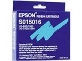 Epson - Textilband - 1 x Schwarz - 2 Millionen Zeichen