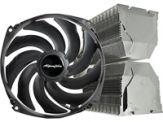 EKL Alpenföhn Brocken 2 - Prozessorkühler - 140 mm