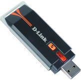 D-Link Wireless N 150 USB Adapter DWA-125 - Netzwerkkarte - USB - 802.11b, 802.11g, 802.11n (draft 2.0)