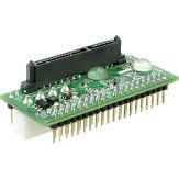 DeLOCK Converter SATA > IDE - Massenspeicher Controller - SATA 1.5Gb/s - 150 MBps - Ultra ATA/133