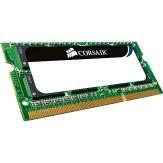 Corsair Value Select - Memory - 2 GB - SO DIMM 200-polig - DDR2 - 667 MHz / PC2-5300 - ungepuffert - nicht-ECC