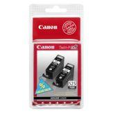 Canon PGI-525PGBK Twin Pack - 2er-Pack - Schwarz - Original - TintenPatrone