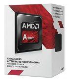 AMD Prozessor A-Serie A8-7600 - 3.1 GHz - 4 Kerne - 4 MB Cache-Speicher - Socket FM2+ - Box - mit integriertem Grafikchip Radeon R7
