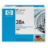 HP 38A - Q1338A - Tonerpatrone - 1 x Schwarz - 12000 Seiten