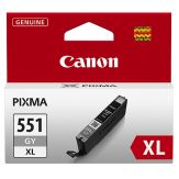 Canon CLI-551GY XL - Tintenbehälter - Hohe Ergiebigkeit - 1 x Grau