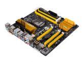 ASRock Z97M OC Formula - Motherboard - Mikro-ATX - LGA1150 Socket - Z97 - USB 3.0 - Gigabit LAN - Onboard-Grafik (CPU erforderlich) - HD Audio