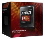 AMD Black Edition - AMD FX 8370 - 4.0 GHz - 8 Kerne - 8 MB Cache-Speicher - Socket AM3+ - Box