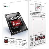 AMD Prozessor A-Serie A4-4020 - 3.2 GHz - 2 Kerne - 1 MB Cache-Speicher - Socket FM2 - Box - mit integriertem Grafikchip Radeon HD 7480D