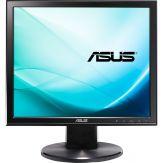 "ASUS VB199T - LED-Monitor - 48.3 cm ( 19"" ) - 1280 x 1024 - IPS - 250 cd/m2 - 50000000:1 (dynamisch) - 5 ms - DVI-D, VGA - Lautsprecher"